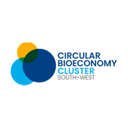 Circular Bioeconomy Cluster South West's logo