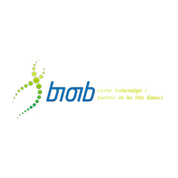 Biotech and Biomedical Cluster of the Balearic Islands' logo